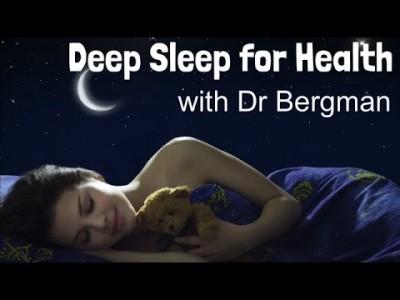 Sleep Disorders and the Rhythm of Life
