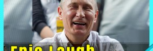 Exclusive Interview with Putin on DNC Emails – From Russia with Love